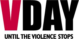 V-Day logo